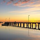 Fisherman's Jetty by Dean Wiles