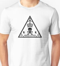 Merces Letifer Unisex T-Shirt