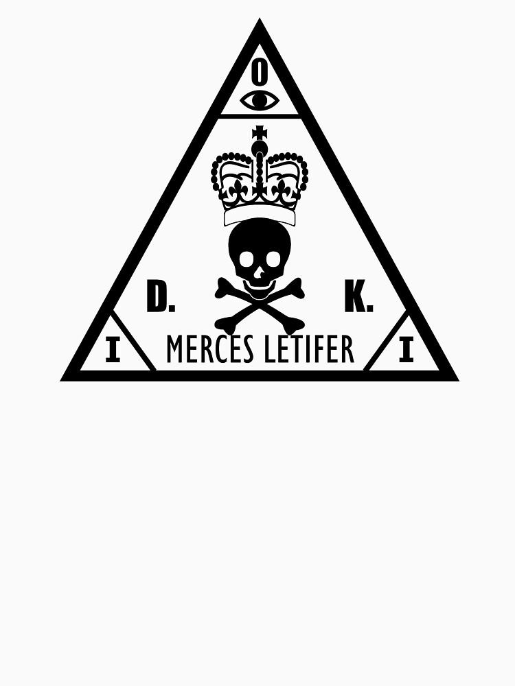 Merces Letifer by zim1912