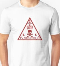 Merces Letifer for darker colors Unisex T-Shirt