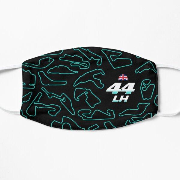 LH 44 - Circuits Pattern Flat Mask