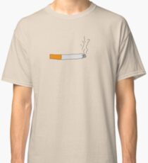 DIG THE CIG  Classic T-Shirt