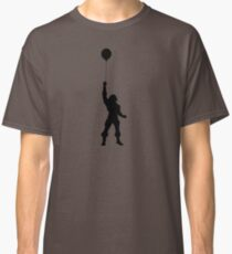 I HAVE THE BALLOON! Classic T-Shirt