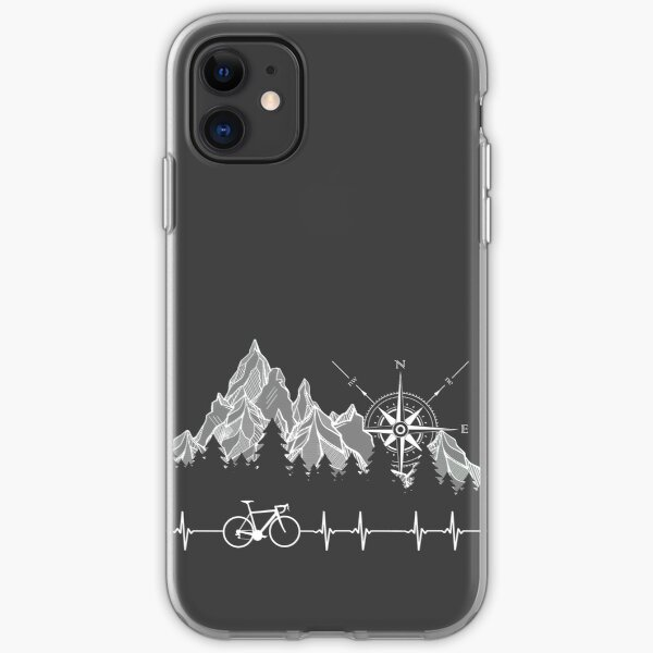 coque iphone 8 cyclisme