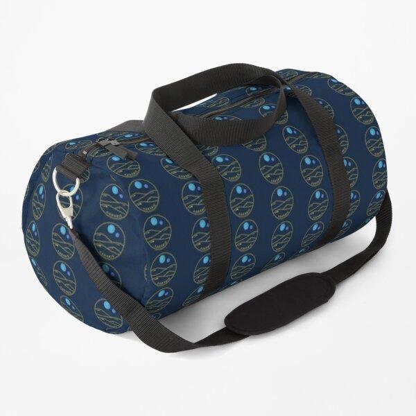 Arrakis Duffle Bag