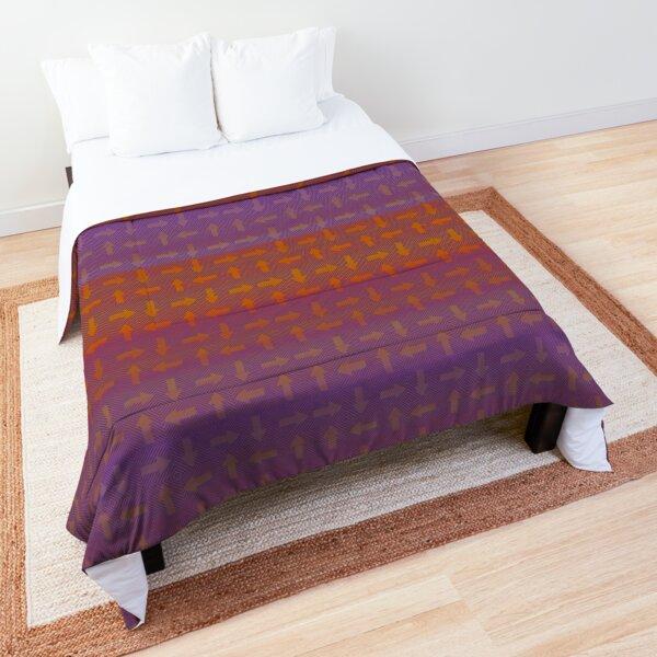 Pattern 2 Comforter