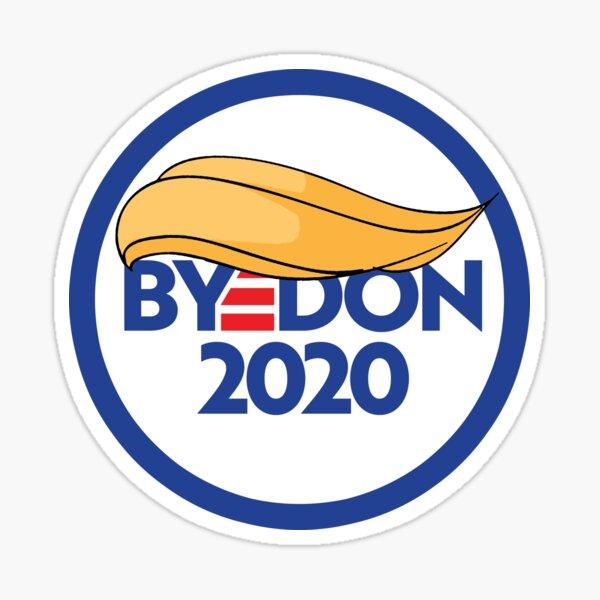 BYEDON 2020 Sticker