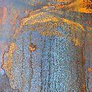 MONA Rust by Marguerite Foxon