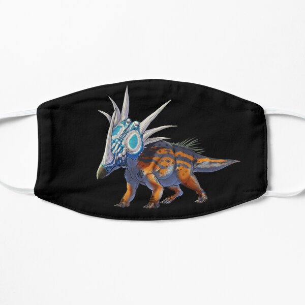 Styracosaurus  Mask
