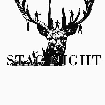 Stag Night by marcogolfo