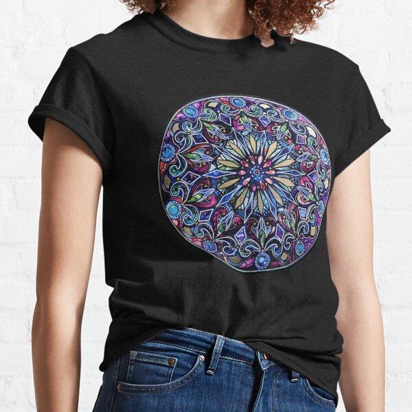 Gypsy Mandala  Classic T-Shirt