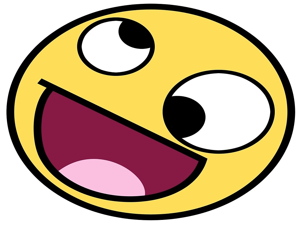 Happy Face by Xxsoccerx