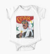 Omar Souleyman Kids Clothes