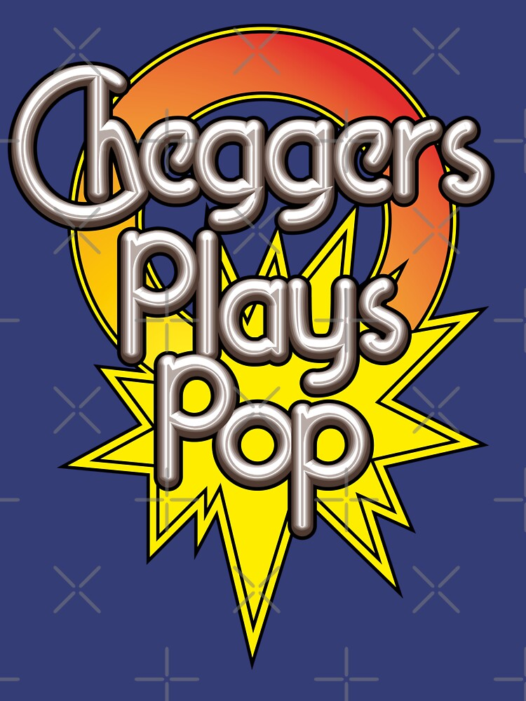NDVH Cheggers Plays Pop by nikhorne