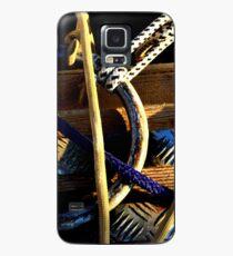 cordage Case/Skin for Samsung Galaxy