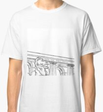 New York Public Library Classic T-Shirt
