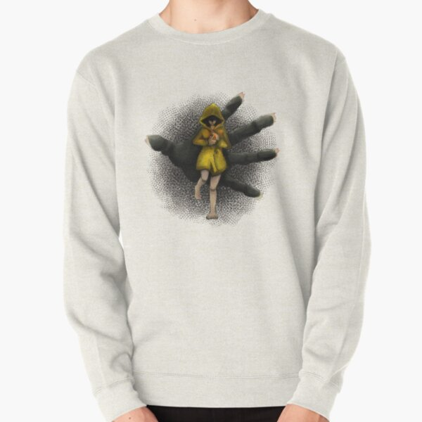 Little Nightmare - Running Away Pullover Sweatshirt