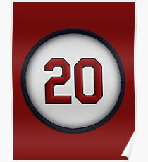 20 - The Franchise Poster