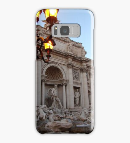 Come Back Again Some Day Samsung Galaxy Case/Skin
