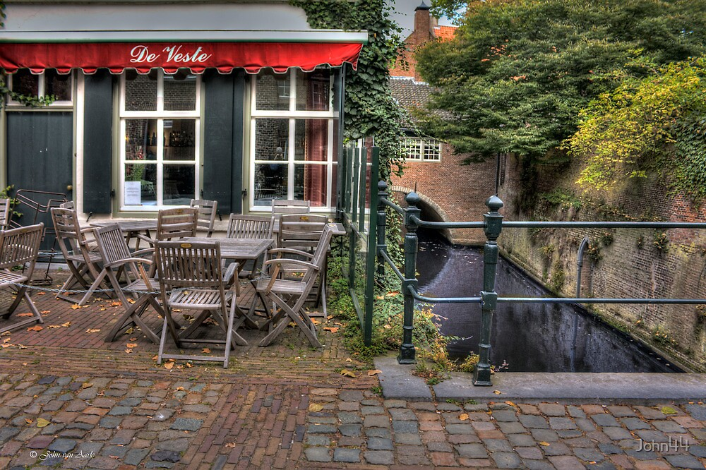 ..'s Hertogenbosch.. ready for Tourists by John44