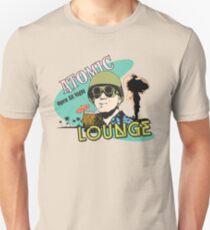 Atomic Lounge Unisex T-Shirt