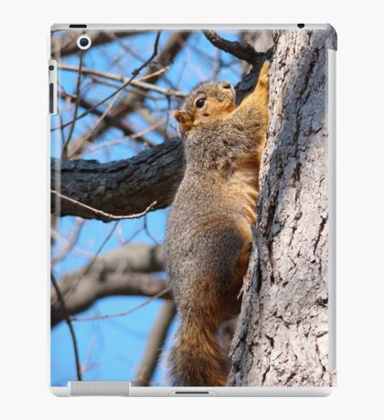 With the Greatest of Ease iPad Case/Skin