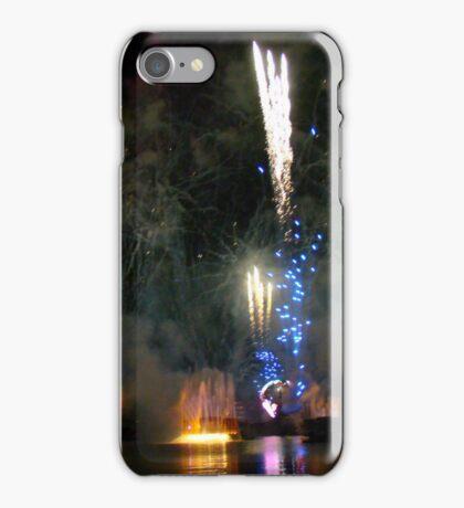 Illuminations iPhone Case/Skin