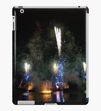 Illuminations iPad Case/Skin