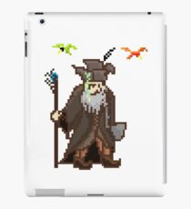 pixelgast the brown iPad Case/Skin