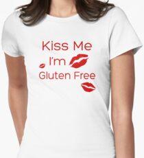 Kiss Me, I'm Gluten Free T-Shirt