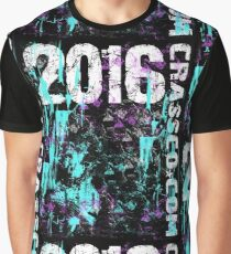 2016 crassco abtract Graphic T-Shirt