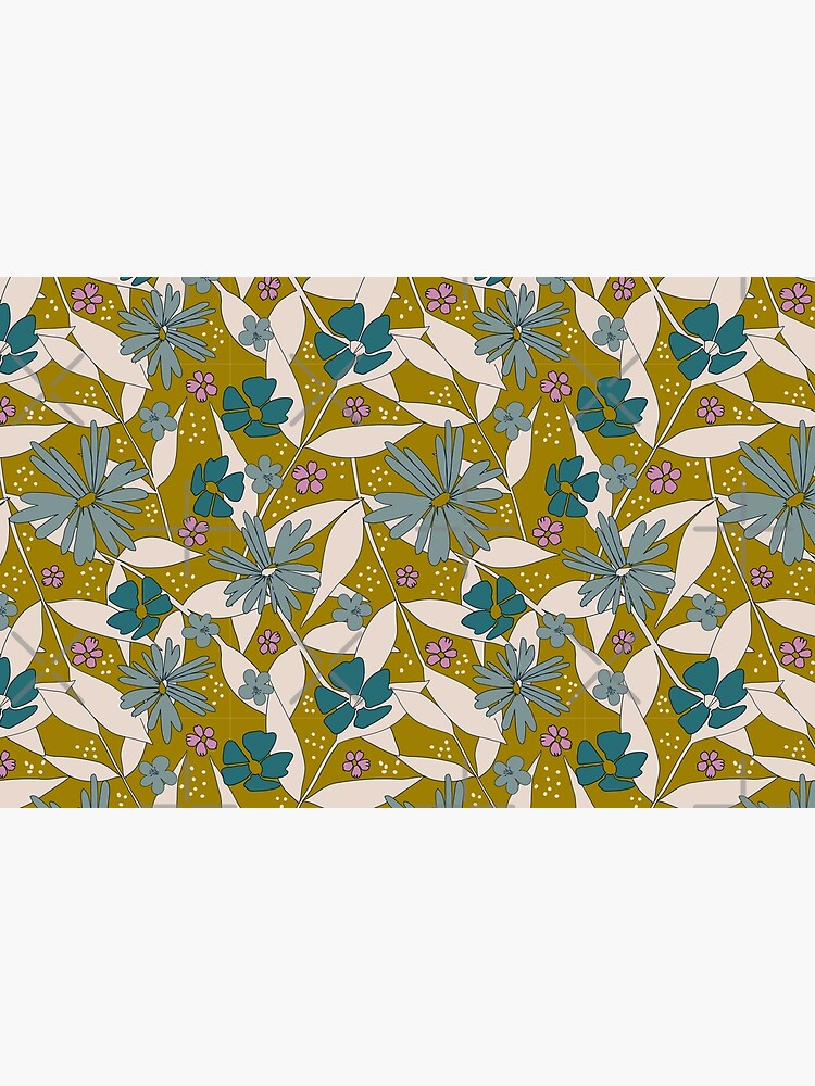 Wildflower Power by emeraldlane