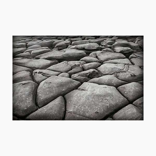 ~ fracture ~ Photographic Print
