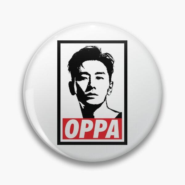 OPPA Ju Ji Hoon Pin