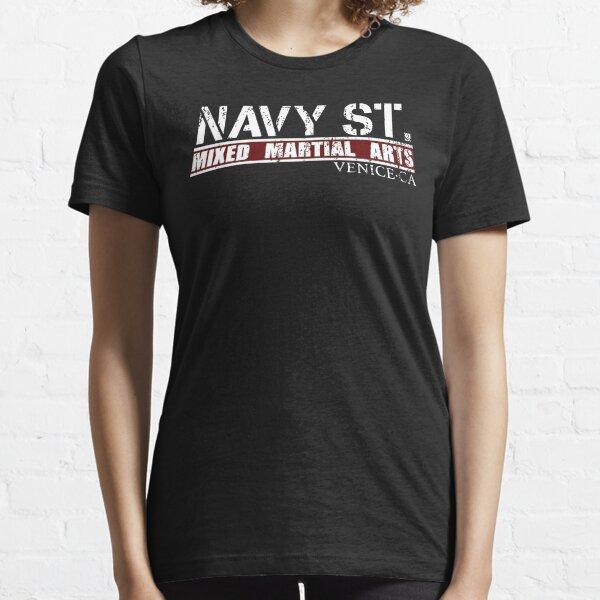 Navy Street Essential T-Shirt