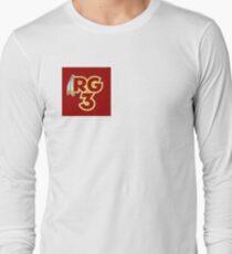 RG3 Long Sleeve T-Shirt