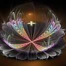 'Black Lotus' by Scott Bricker
