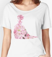 Mega Gardevoir used Moonblast Women's Relaxed Fit T-Shirt