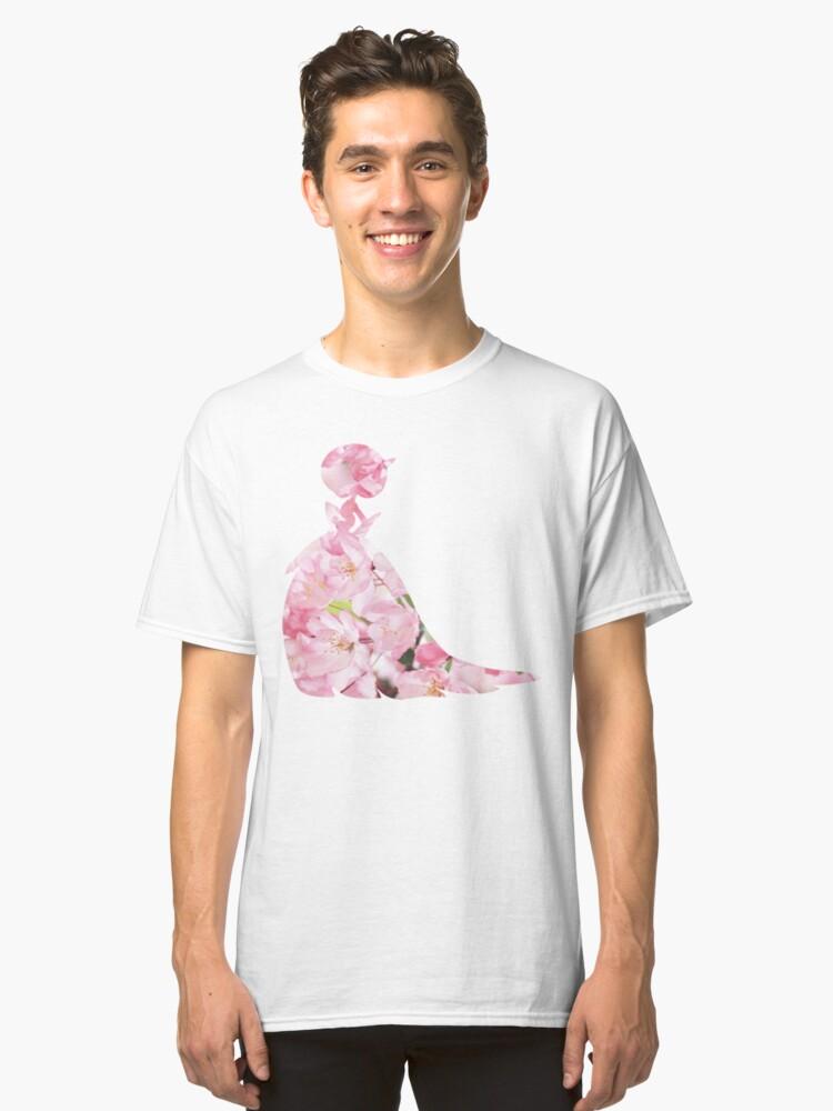 Mega Gardevoir used Moonblast Classic T-Shirt Front