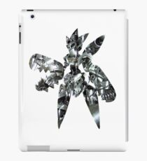 Mega Scizor used Bullet Punch iPad Case/Skin