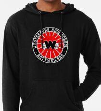 Westerburg High School Rottweilers Lightweight Hoodie