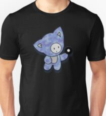 Cat Skratch Unisex T-Shirt