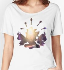 Mega Alakazam used Future Sight Women's Relaxed Fit T-Shirt