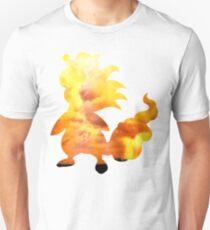 Mega Ampharos used Thunder T-Shirt
