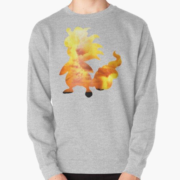 Mega Ampharos used Thunder Pullover Sweatshirt