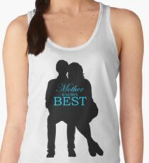 Mother Knows Best Women's Tank Top