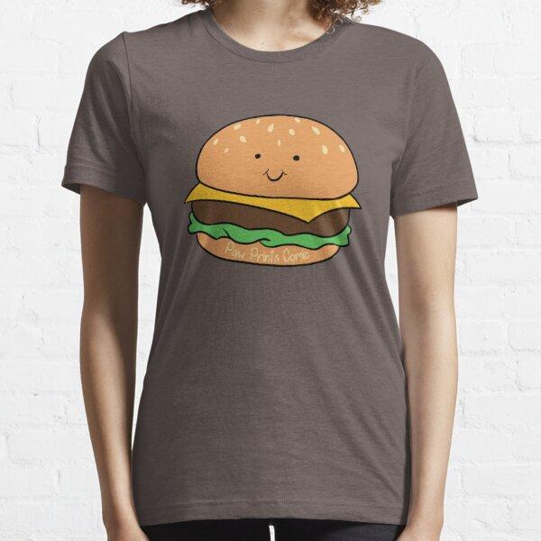 Buddy Burger (Paw Prints) Essential T-Shirt