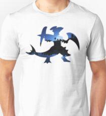 Mega Garchomp used Night Slash T-Shirt
