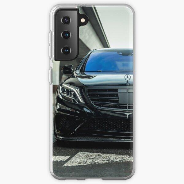 Mercedes-Benz Classe S w222 Coque souple Samsung Galaxy