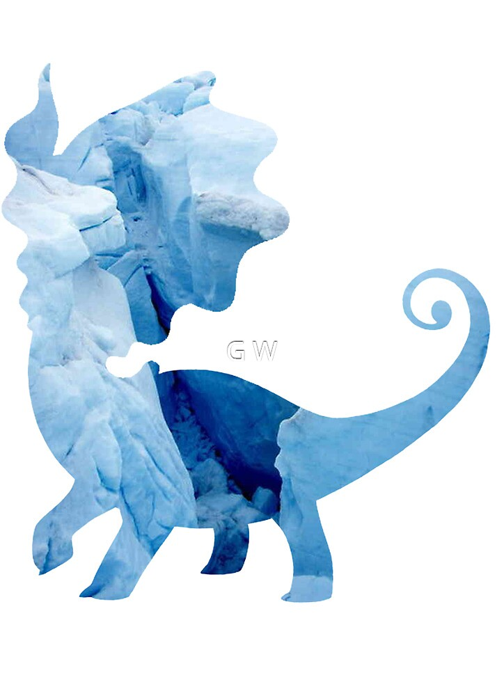 Aurorus used Icy Wind by G W